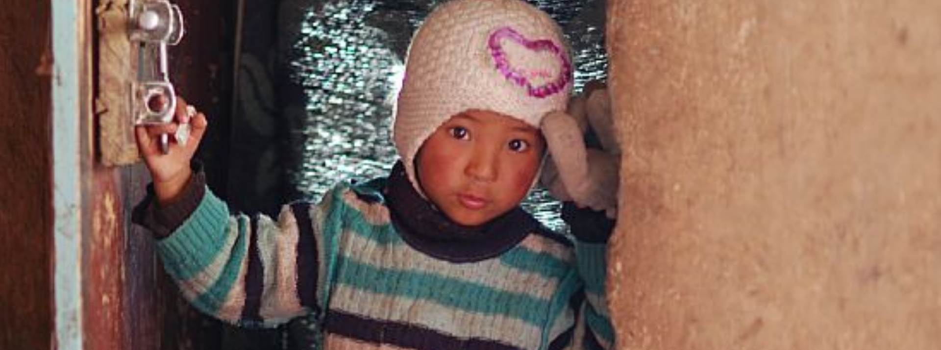 Himalayan Children is a Somerset based Charity working in Ladakh