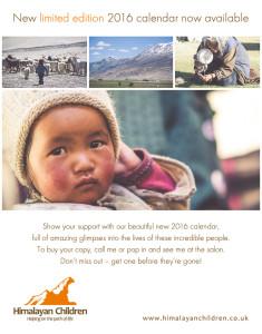 himalayan_children_calendar